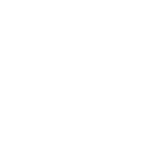 The number 125 surrounded by a circle of dots